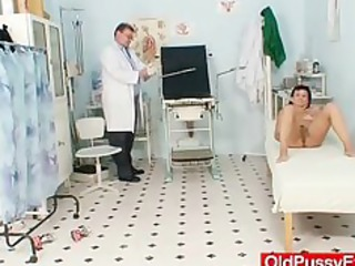 desperate belle valentina rush kitty exam with