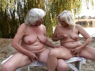 sweet homosexual babe grannies fervent cave