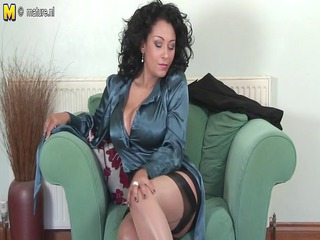 hawt italian mother id like to fuck masturbating