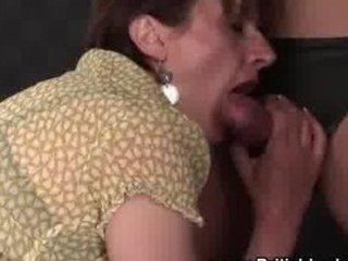 older american tied and bound femdom gang bang