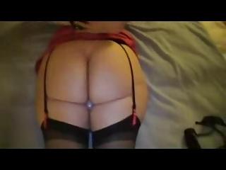 butt woman