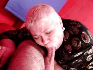 italian grandma likes fresher dick in her caves