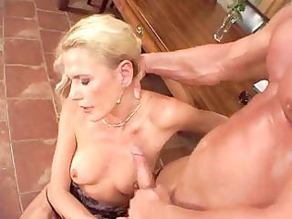 german girl ass