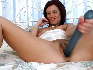 one woman plastic cock satisfaction