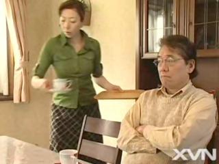 haruka tsuji inside my mother gang bang my lover