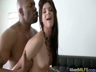 naughty grown-up chick adore to gang bang uneasy