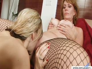 amateur mature lesbians twice sex toy