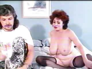 pleasure and crazy cougar porn