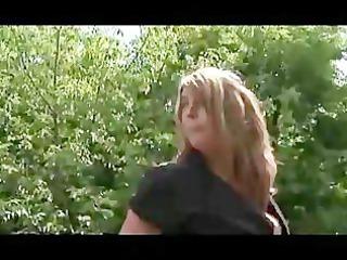 german susanne public lady