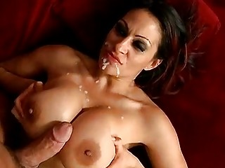 busty woman ava lauren wanted nothing more than a