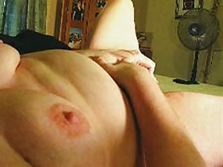 natural wife-real orgasm