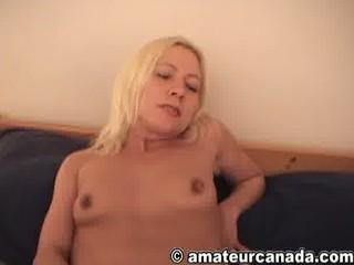 ex-wifey albino solo masturbation joy