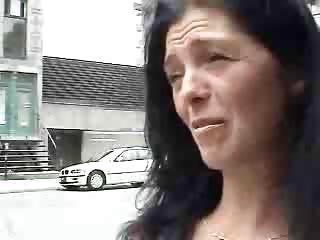 lady vs. phatzane the milf rider