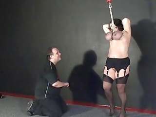 bdsm mature tube