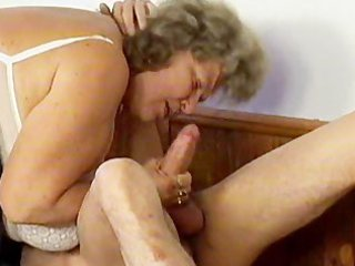 heavy bbw granny