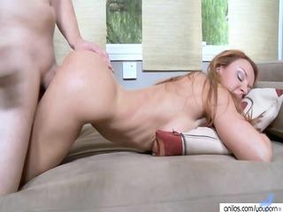 red head desperate mature chick fucking