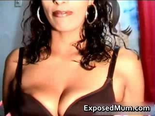 latin woman with difficult nipples and superb