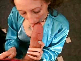 lady gets fucked into kitchen - grown-up fuck