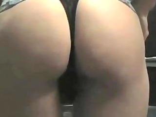 brandi adore anal like and sloppy cock sucking