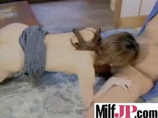 beautiful japanese mature babe girl own drilled