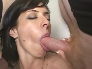 milf casting couch