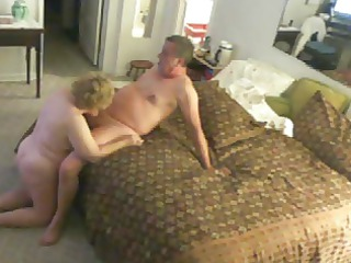 hidden camera into mature babe dad quarters