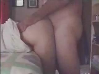 man creampies his chubby woman