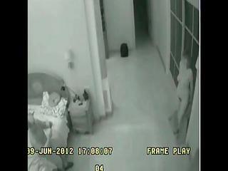 cougar lovers on hidden camera