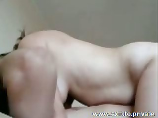 colombian angel elena is addicted to penises