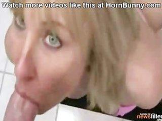 inexperienced lady hornbunny.com