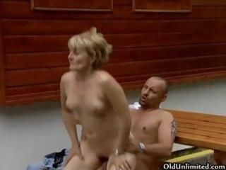 horny grownup slut drives an difficult cock part2