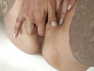 older masturbation (ariella 57yo)
