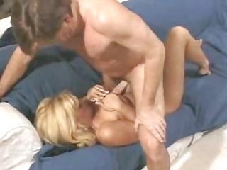 blonde grownup adajja pierce and ass