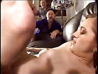 dude watches wife lick various mans libido