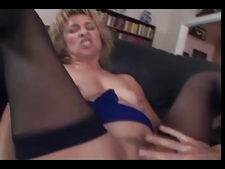 lady licks fucks ass too