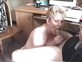 labor interview - mature sex video
