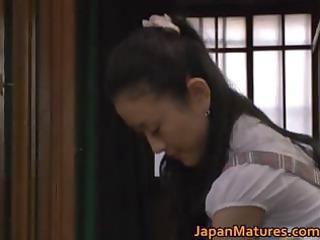matsuda kumiko wonderful cougar part3