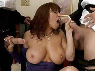 devon michaels lusty mommy doing a oral job