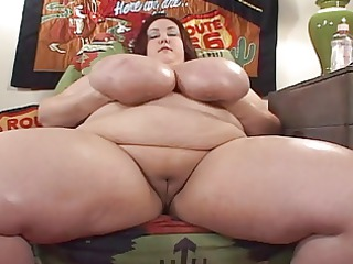 huge boobed momma