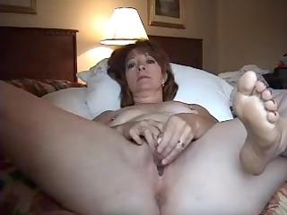 wife single inside hotel room.