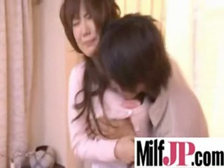 asians ladies obtain nailed tough movie-11
