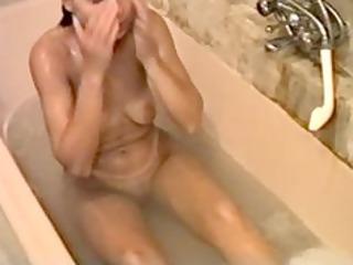 bathroom my maiden