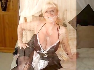 charming granny slideshow