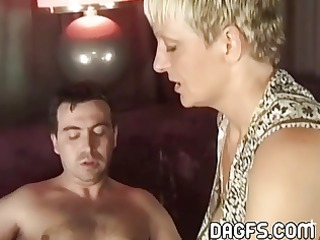 woman had some difficult anal porn