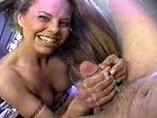 my naughty lady deepthroats!