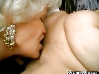 dirty triple people grannies