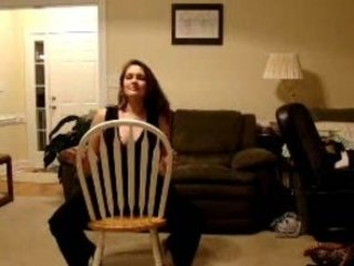 cheating bbw wife gina getting nude