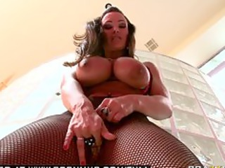 giant tit older lady fuckstar line anna arse huge