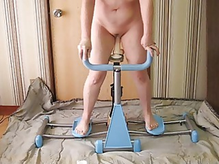 exercise machines for chick
