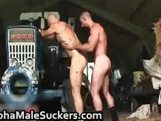 bears butch grand and aitor crash part1